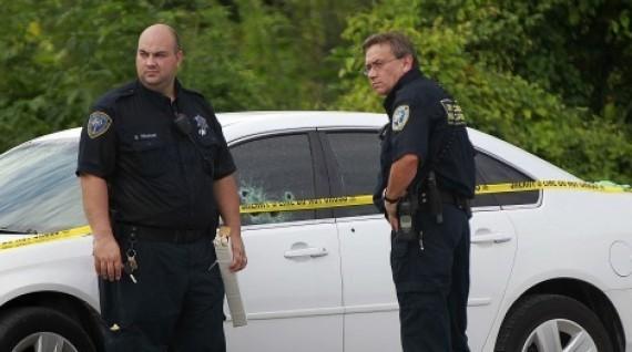 Louisiana Deputies Killed