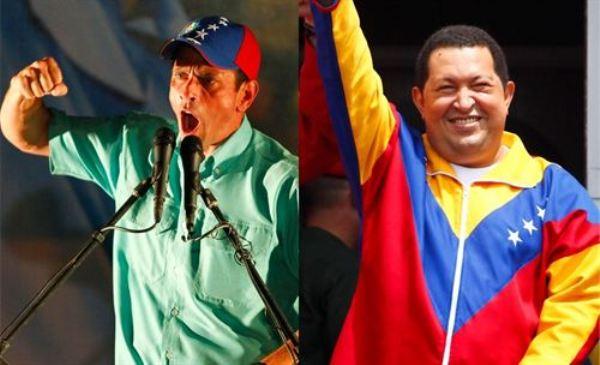 Capriles Chavez