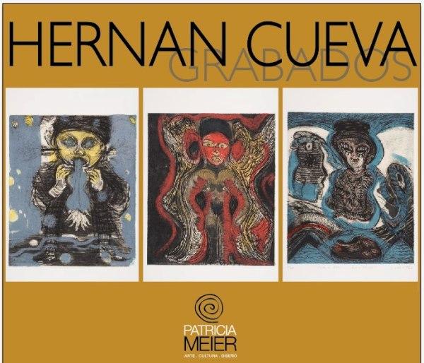 Hernán Cueva