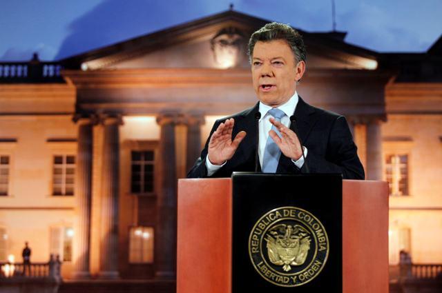 ECUADOR-COLOMBIA NEGOCIACION