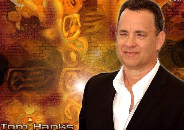 Tom Hanks, actor. Foto de Archivo, La República.