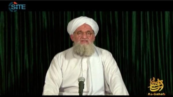 AL-QAIDA VIDEO