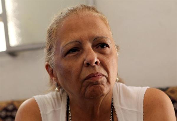 disidente cubana