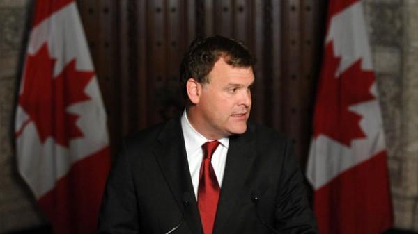 ministro canada
