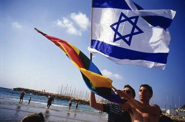 Gay Cruising in Tel Aviv - Israel - Menkarta