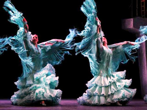 BALLET FLAMENCO WEB