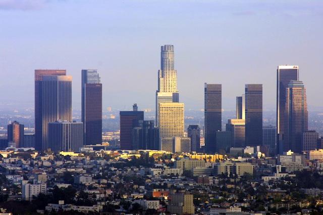Ciudad-de-Los-Angeles