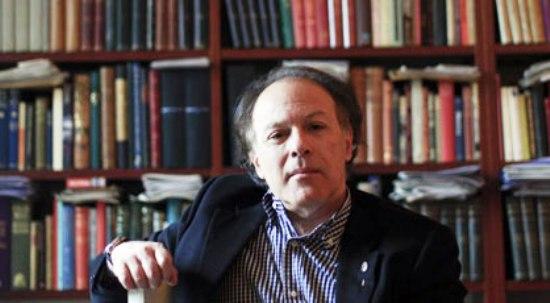 Javier Marías, escritor español. Foto de Archivo, La República.