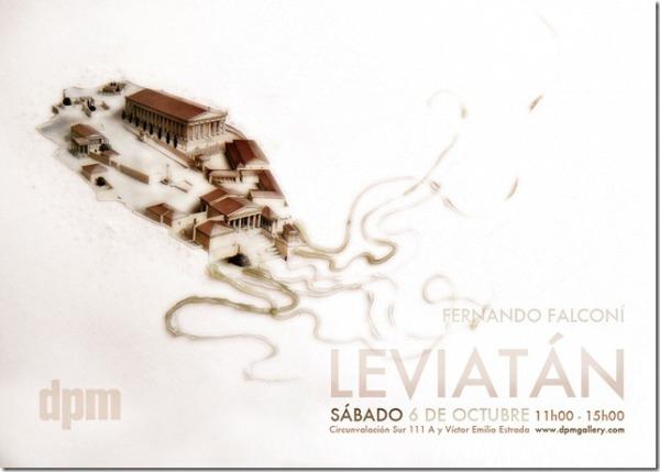 Leviatan de Falconi