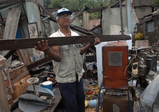 Sandy Cuba
