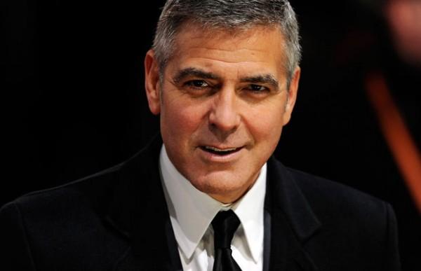 George Clooney. Foto de Archivo, La República.