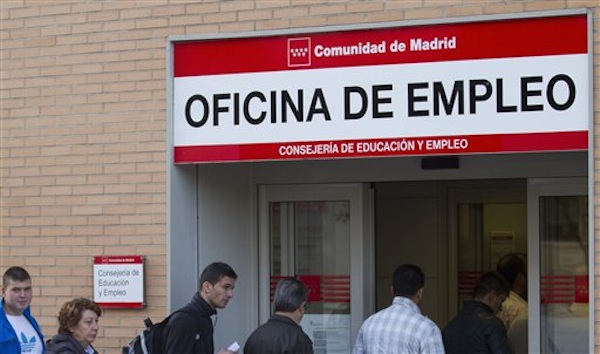 ESPA—A-CRISIS FINANCIERA