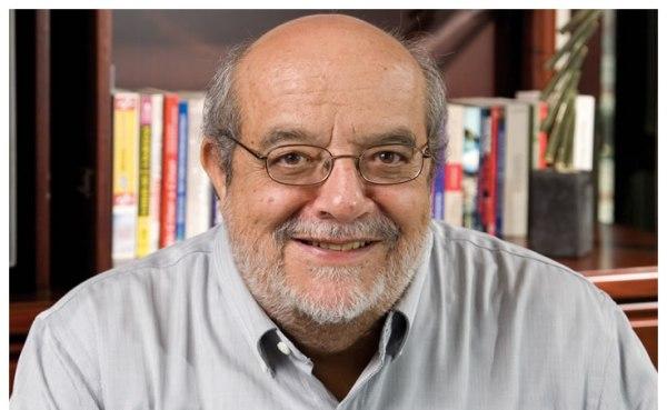 Fidel Egas Grijalva, banquero ecuatoriano.