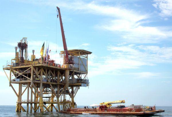 gas del golfo