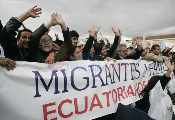Foto de archivo, La República.