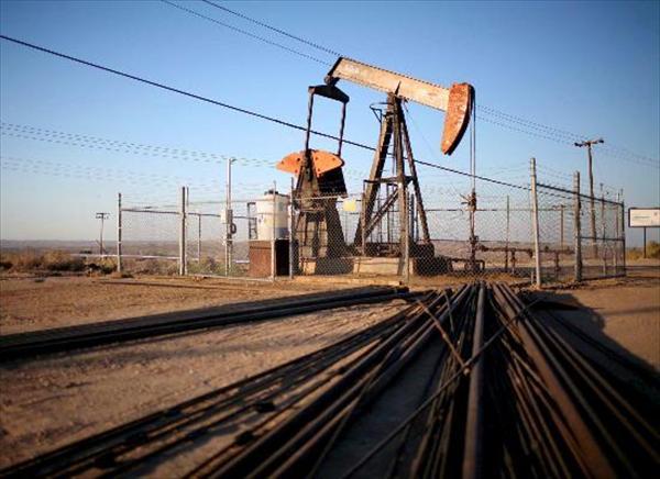 petróleo, octubre 12