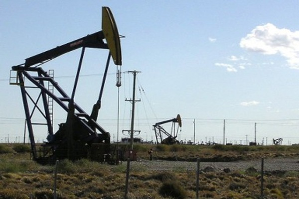 petróleo octubre 8