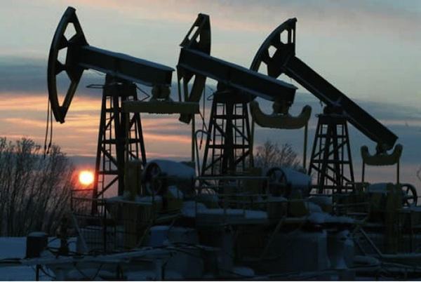 petroleo, octubre 3