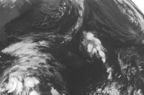 NOAA CARIBBEAN