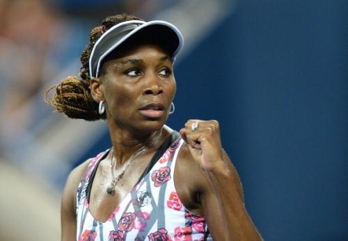 Foto de archivo. Venus Williams. Foto AP.