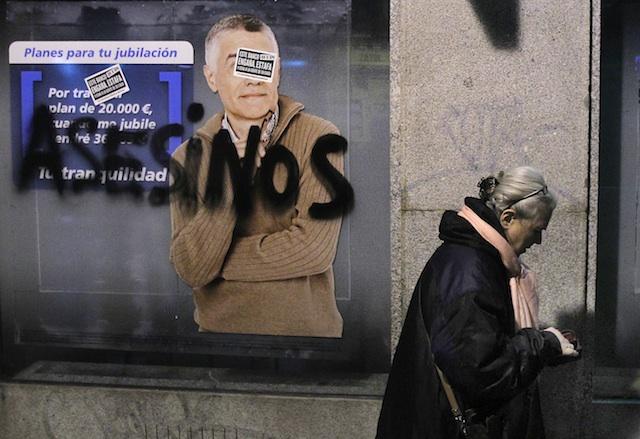 ESPANA-CRISIS-SUICIDIO