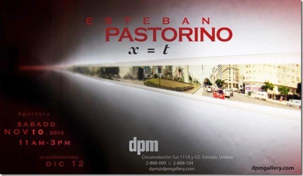 Esteban Pastorino