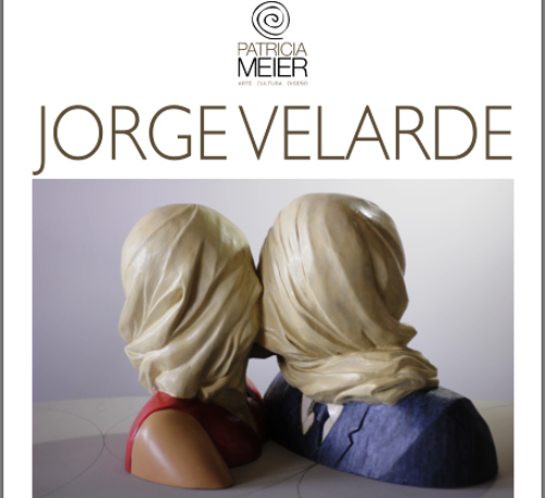 Jorge Velarde