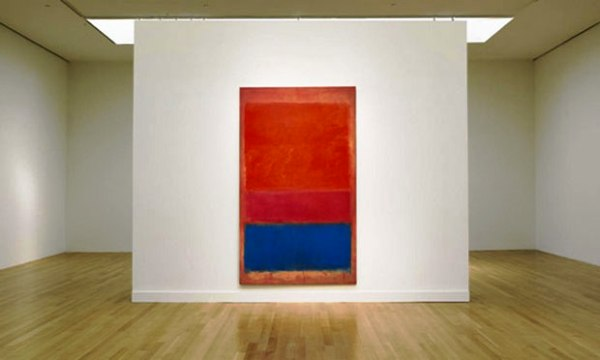Mark-Rothko's-1954-No.1-Royal-Red-and-Blue-2