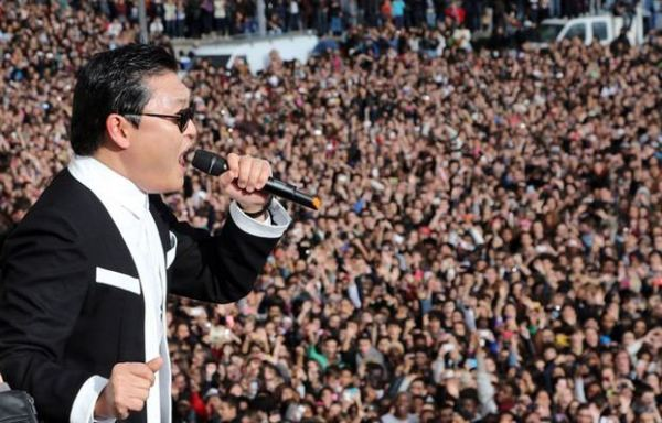 Psy Paris