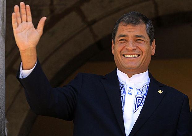 Rafael_Correa-Ecuador
