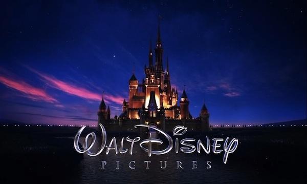 Walt-Disney-