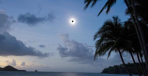 eclipse dos