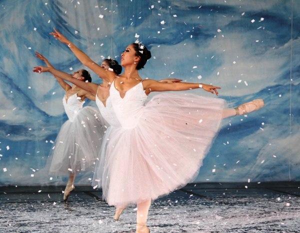 Ballet Cascanueces Quito
