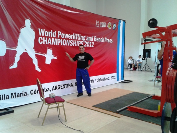 Campeonato Sudamericano Powerlifting & Bench Press Raw GPA.xls