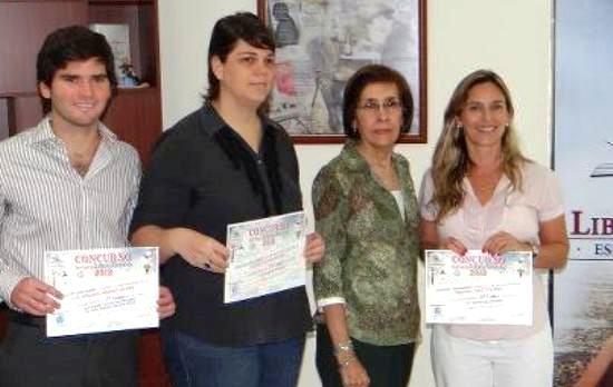 Concurso LibroAbierto ganadores 2