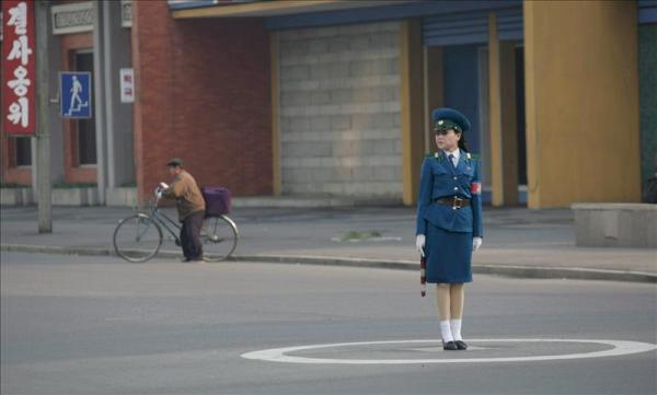 Corea del Norte. Foto de Archivo: La República.