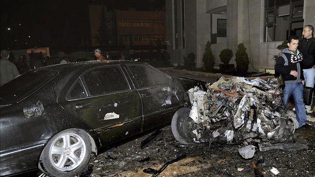 Damasco_ atentado