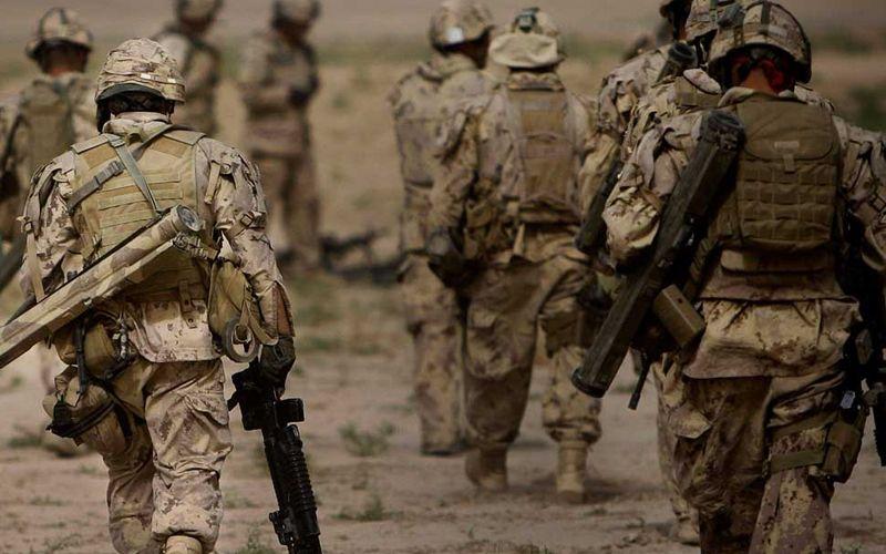 La OTAN mira ya a la posguerra en Afganistán