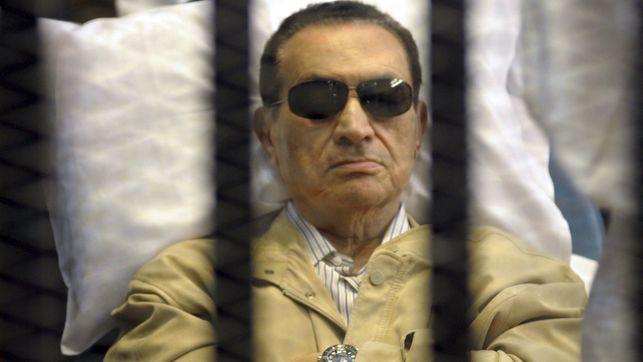 Mubarak-ingresara-hospital