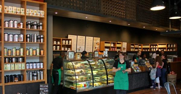Starbucks-inside