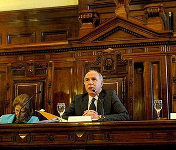 Supremo argentino rechaza recurso solicitado por ley de medios