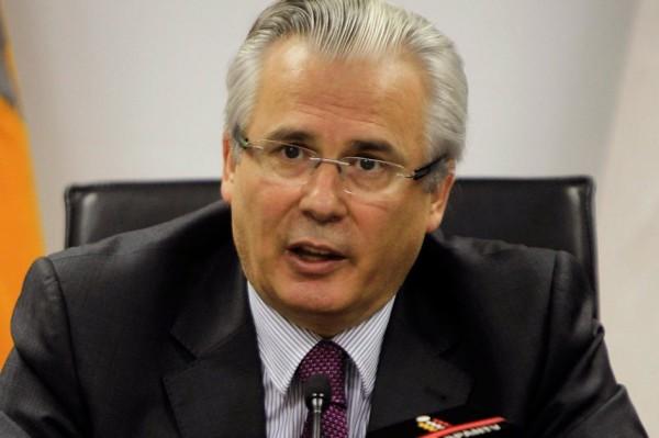 Baltasar Garzón. Foto de archivo
