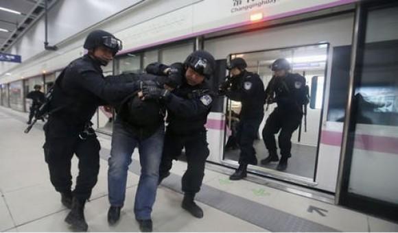 detenidos china