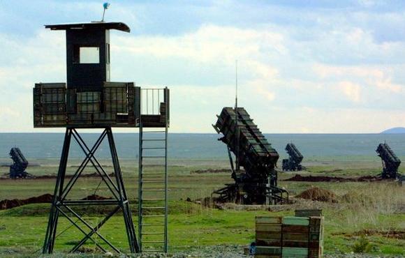 misiles-Patriot-de-la-OTAN