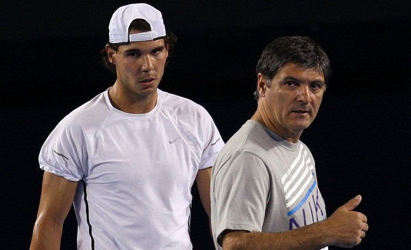 2012 Australian Open Previews