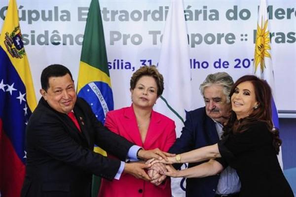 presidentes_mercosur