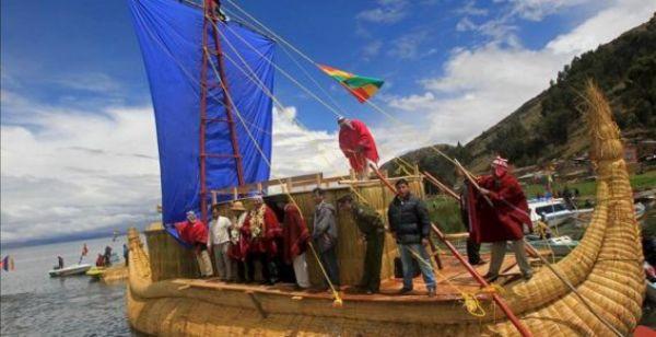 titicaca solsticio