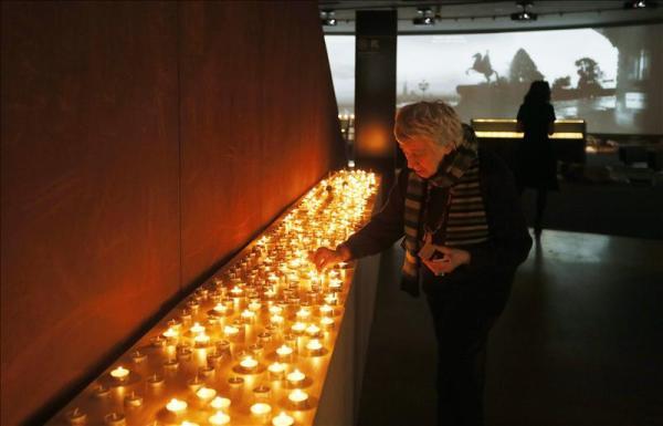 Dia mundial holocausto