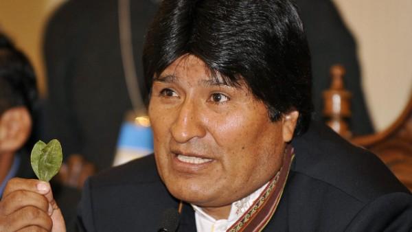 Evo Morales_Onu