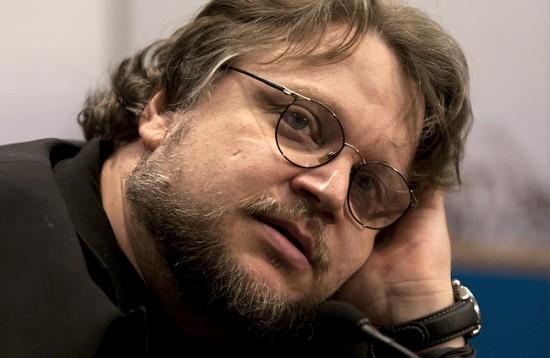 Guillermo del Toro. Foto de Archivo, La República.